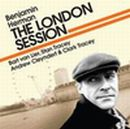 BENJAMIN HERMAN「The London Session」