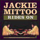 JACKIE MITTO「Rides On」