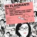 IN FLAGRANTI「Business Acumen」