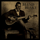 Blind Blake「The Complete Recordings」