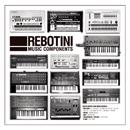 ARNAUD REBOTINI「Music Components」