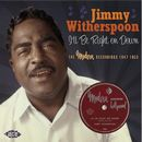 JIMMY WITHERSPOON「I'll Be Right On Down : The Modern Recordings 1947-1953」