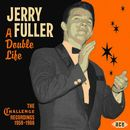 JERRY FULLER「A Double Life : The Challenge Recordings 1959-1966」