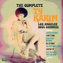 TY KARIM「The Complete Ty Karim : Los Angele's Soul Goddess」