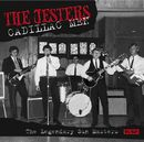 THE JESTERS「Cadillac Man : The Legendary Sun Masters」