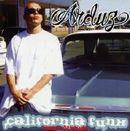 ARDUZ「California Funk」