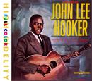 ジョン・リー・フッカー「The Great John Lee Hooker」