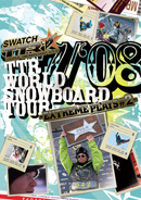 TTR World Snowboard Tour 07/08 -Extreme Plays #2-