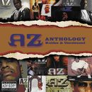 AZ「Anthology : B-Sides & Unreleased」