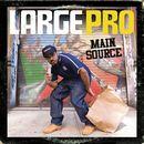 LARGE PRO「Main Source」