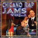 Chicano Rap Jams