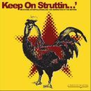 Keep On Struttin'... : Imitations, Interpolations And The Inspiration of The Meters