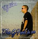 DJ ZONE「Tha G-Funk In Me」