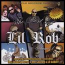 LIL ROB「The Best Of Lil Rob Vol. 1」