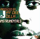 JAY DEE「Yancey Boys Instrumental」