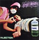 DOGG MASTER「Injection」