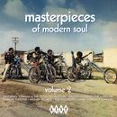 Masterpieces Of Modern Soul Vol. 2