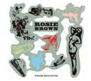 ROSIE BROWN「Strange Recollection」