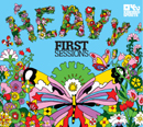 HEAVy「First Sessions」