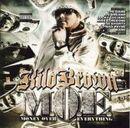 KILO BROWN「M.O.E. - Money Over Everything」