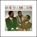 THE OVATIONS FEATURING LOUIS WILLIAMS「One In A Million - The XL and Sounds of Memphis Recordings」