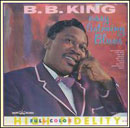 B.B. King「Easy Listening Blues」