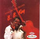 B.B.キング「King Of The Blues」