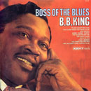 B.B.キング「Boss Of The Blues」