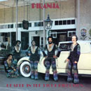PIRANHA「Headed In The Right Direction」