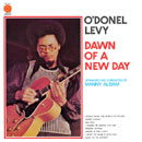 O'DONEL LEVY「Dawn Of A New Day」