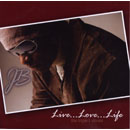 J.B.「Live...Love...Life (The Triple L Album)」
