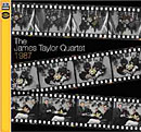 JAMES TAYLOR QUARTET「1987」