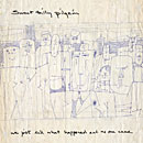 SWEET BILLY PILGRIM「We Just Did What Happened and No One Came」