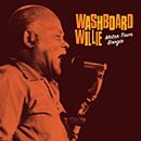 ウォッシュボード・ウィリー「Motor Town Boogie」
