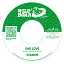 One Love / One Love Riddim