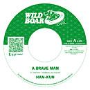HAN-KUN / Keyco「A Brave Man / Show Me Your Smile」
