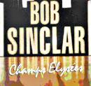 BOB SINCLAR「Champs Elysees」