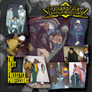 FREESTYLE PROFESSORS「The Best Of」