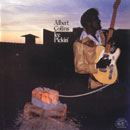 ALBERT COLLINS「Ice Pickin'」