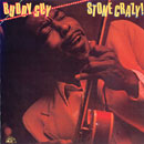 BUDDY GUY「Stone Crazy」