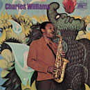 CHARLES WILLIAMS「Charles Williams」