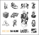 DJ ALIBI「One Day」