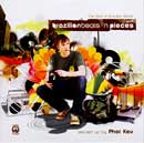 V.A.(Mixed by PHAT KEV)「Brazilian Beats 'n' Pieces」