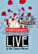 Fortissimo!: Live At The Opera House