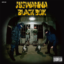 JUSWANNA「Black Box」