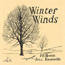 P.E. Hewitt Jazz Ensemble「Winter Winds」