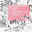 HEARTSREVOLUTION「Ultraviolence」