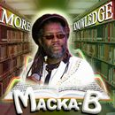 MACKA B「More Knowledge」