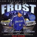 FROST「The Best Of Frost - The Remix Album」