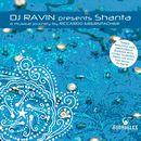 DJ Ravin「Shanta : A Musical Journey By Riccardo Eberspacher」